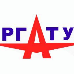 Рыбинский государственный авиационный технический университет имени П.А.Соловьева